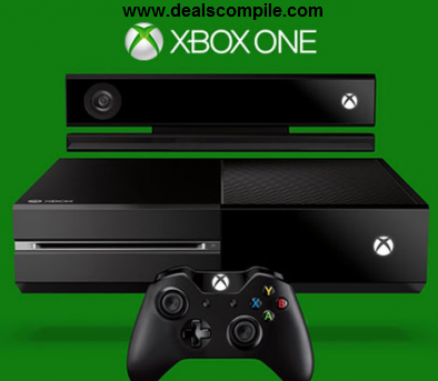 Exclusive Launch of Microsoft Xbox One