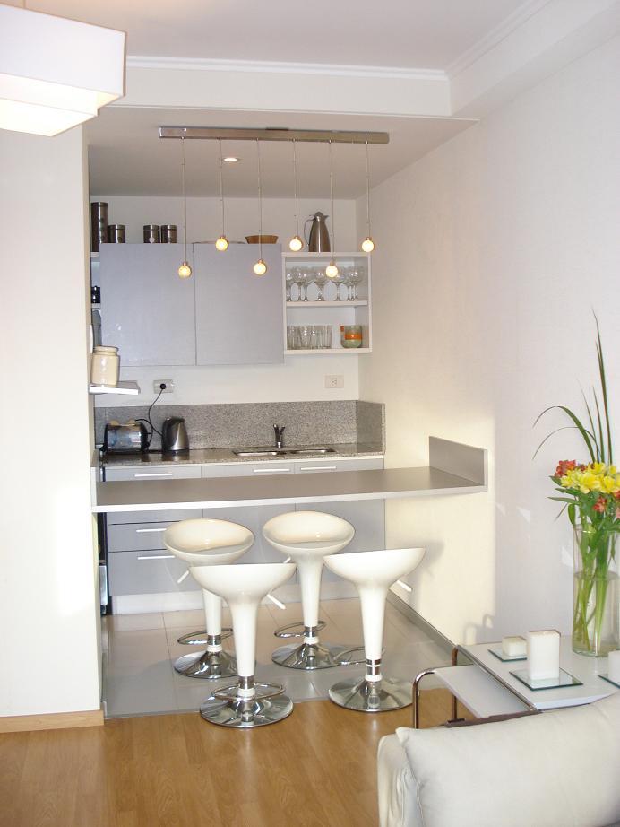 Decora o 3 cozinhas americanas cores da casa - Ideas para decorar cocinas modernas ...