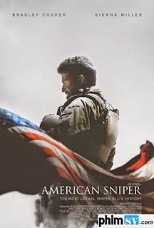 Xạ Thủ Huyền Thoại - American Sniper