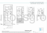 Charlton 18 Semi Detached Floor Plans 79