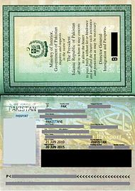 Pakistan-Passport-Detail-Page