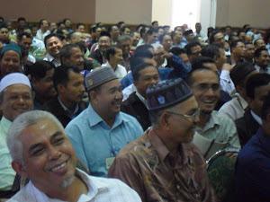Tongkat Ali Nu-Prep 100 Bersama INTIM - Menghiburkan bersama bekalan ilmu diterima.