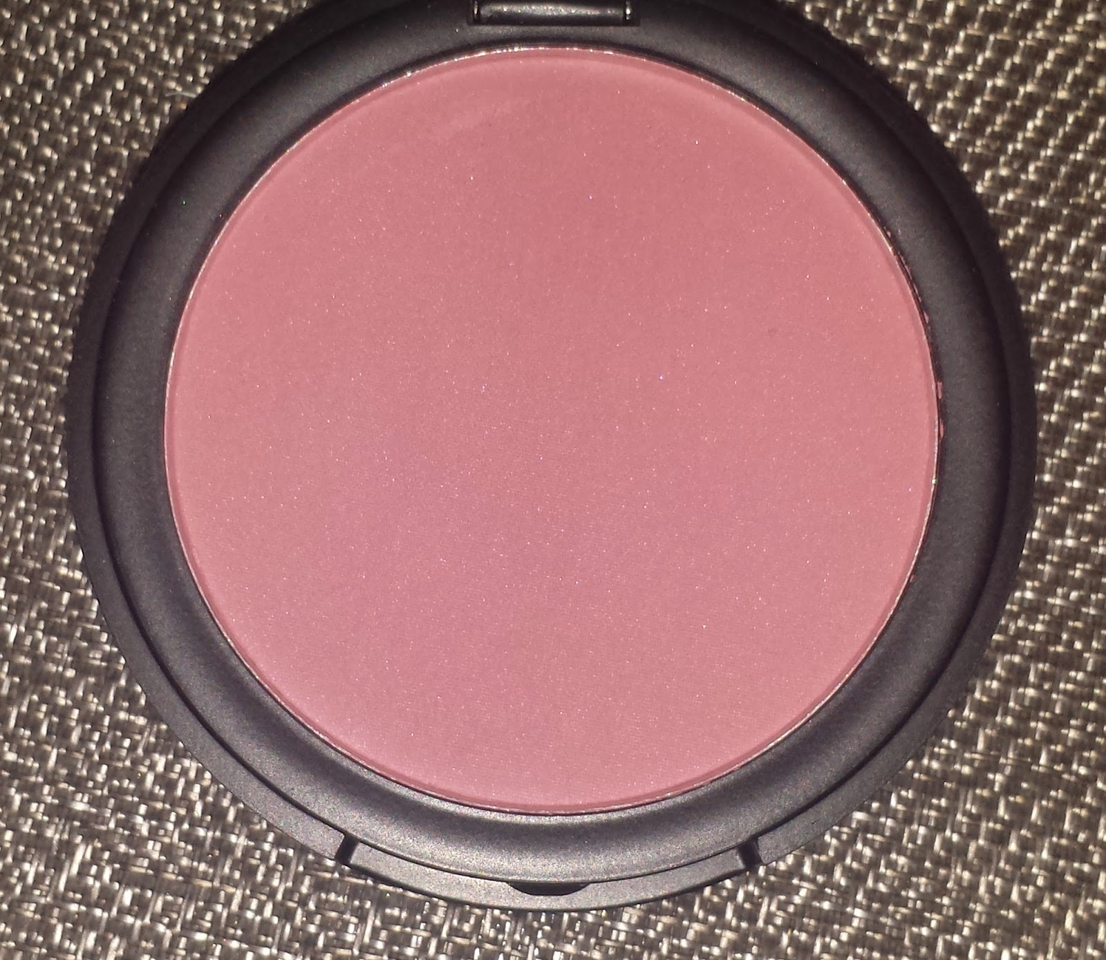 Review: City Color Cosmetics Be Matte Blushes