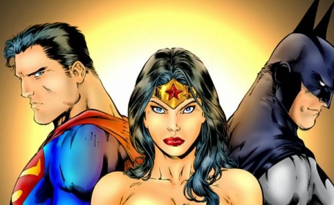Zack Snyder DC Warner Bros.