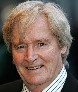 William Roache Ken Barlow of Coronation Street