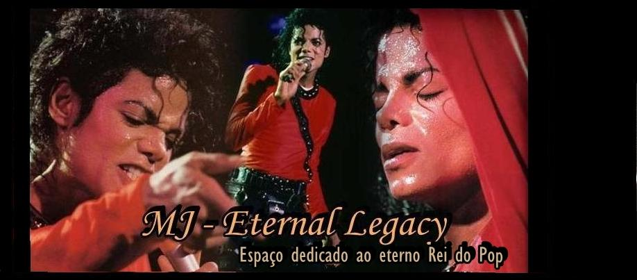Michael Jackson - Eternal Legacy