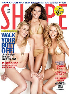 Free Shape Magazine for one year