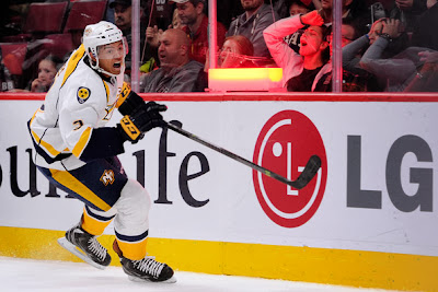 seth jones nashville predators american