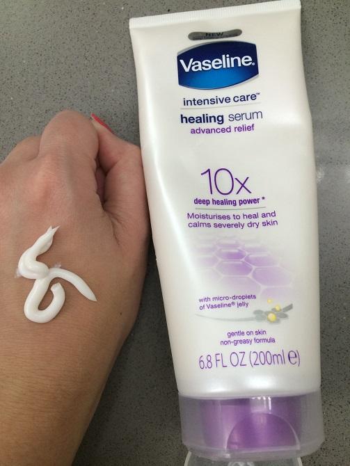 Vaseline-Intensive-Healing-Lotion
