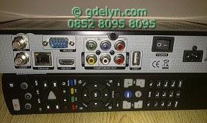 Receiver Parabola Skybox X5 Pro+ HD,jual receiver,receiver parabola