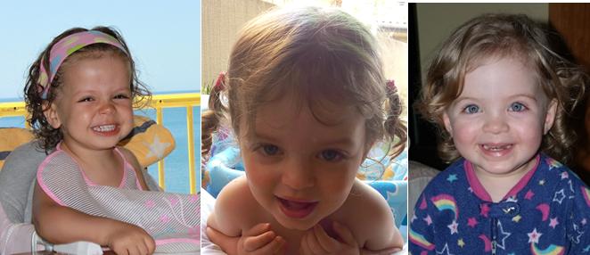 As 3metralhas com 2 anos