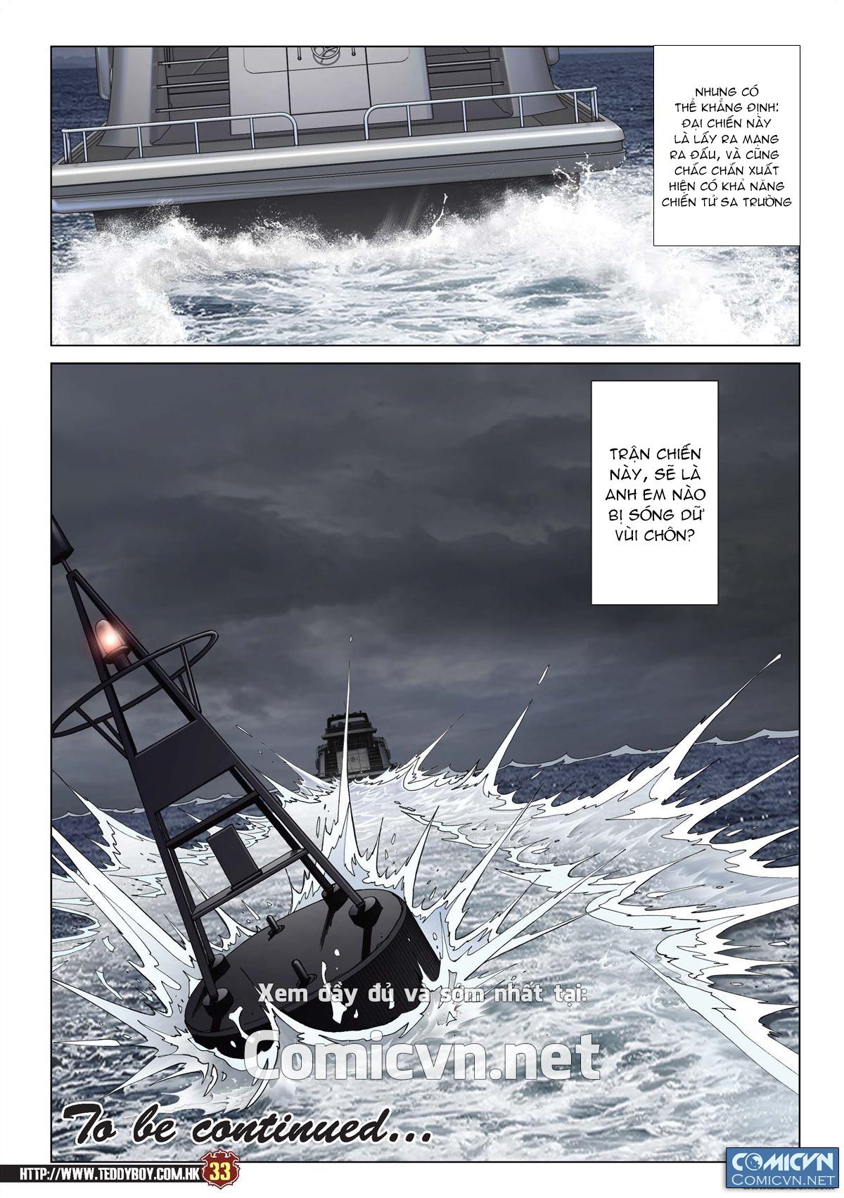 Người Trong Giang Hồ Chap 2175 - Next Chap 2176