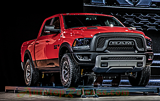 2016 dodge rampage release date - 2015 Dodge Rampage