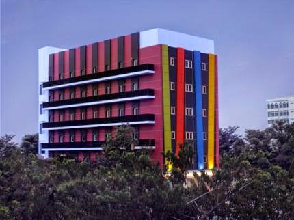 Pariwisata Info Hotel Murah Di Jakarta Pusat