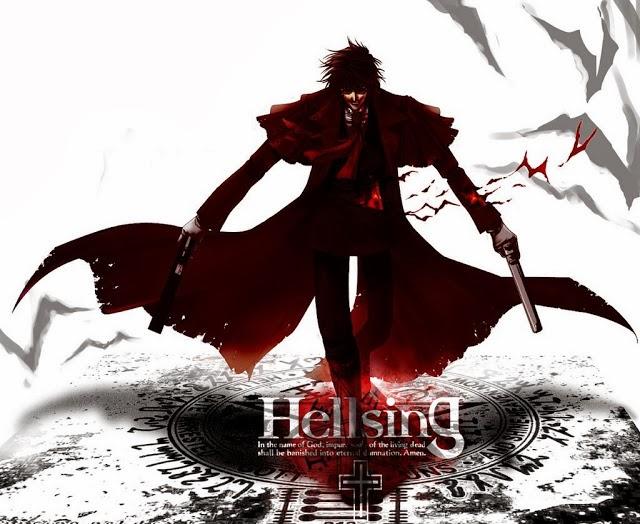 Hellsing | Manganime-sempai