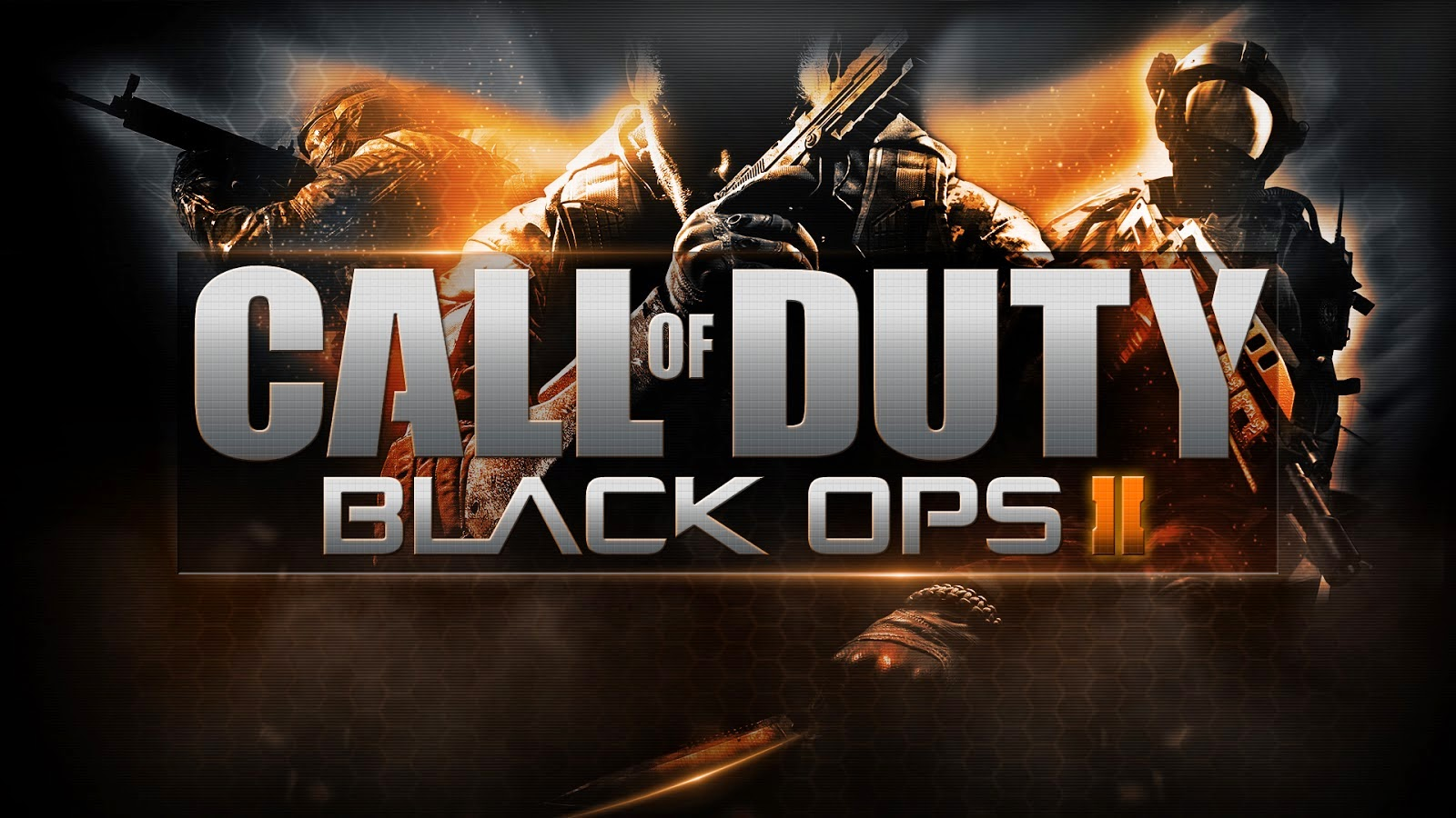 Cod black ops 2 skidrow crack fix download