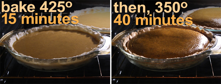 Image Result For Substitute For Evaporated Milk In Pumpkin Pie
