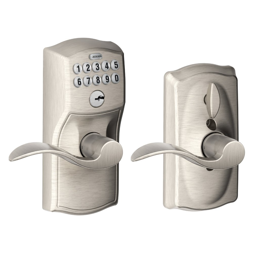 Keypad Door Lock Schlage Keypad Door Lock Schlage