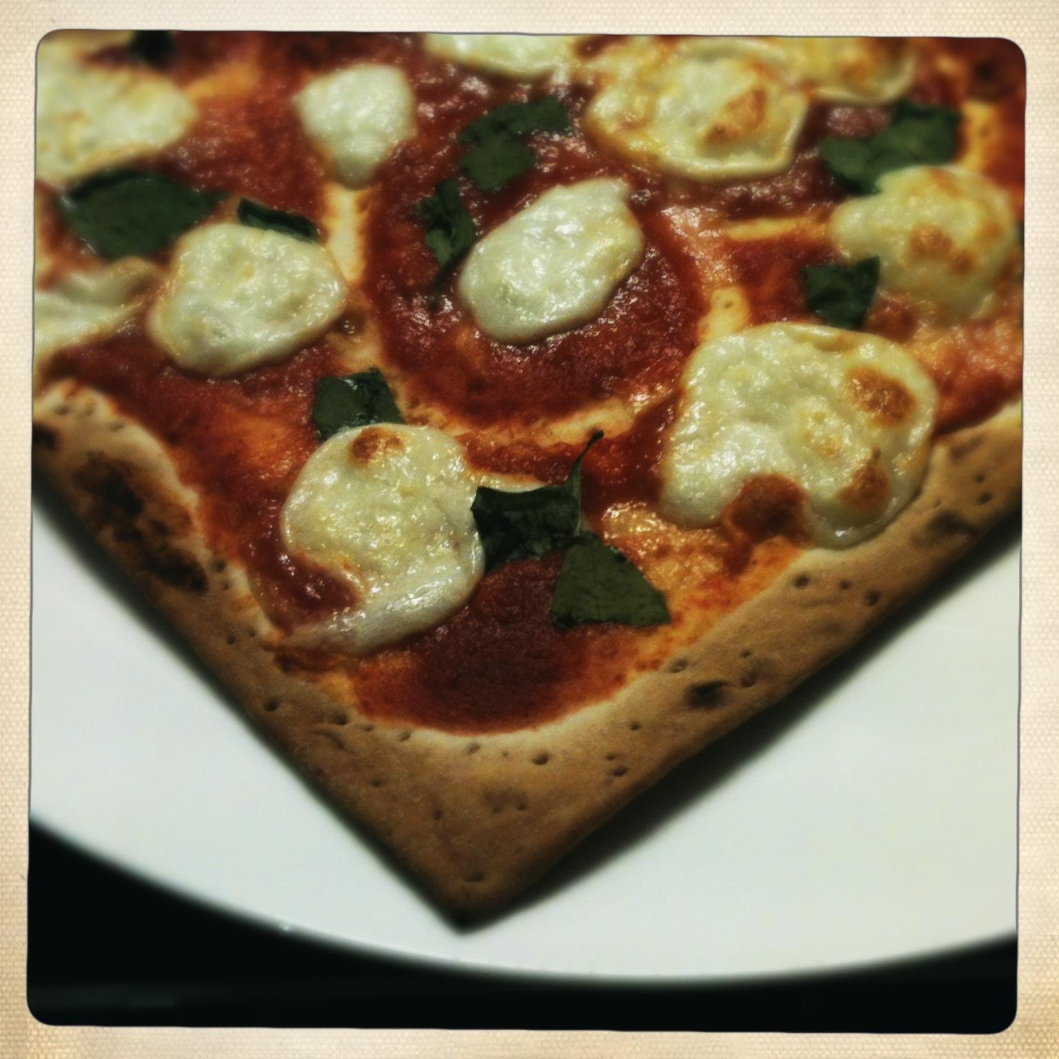Slim Your Slice: Healthy Pizza Recipes Slim Your Slice: Healthy Pizza Recipes new picture
