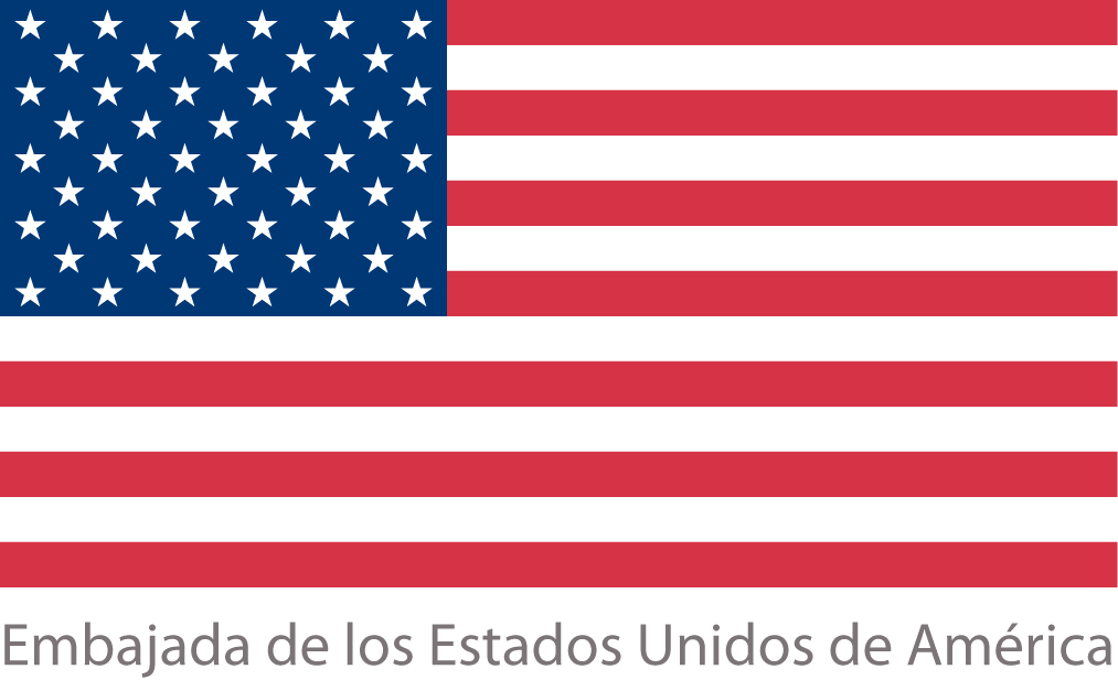 Embajada Estados Unidos