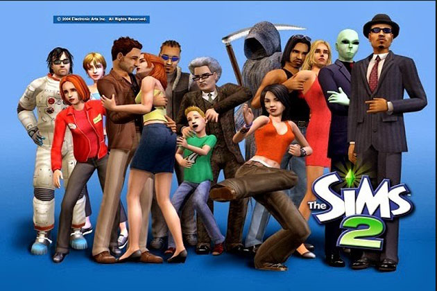 the sims 2 free download full version for android