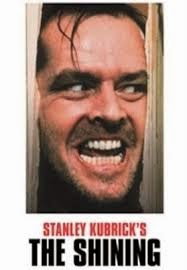 The Shining Official Poster