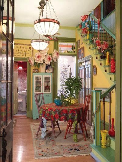 Home Interior Decorators New Orleans