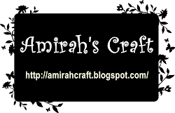 Amirah's Craft