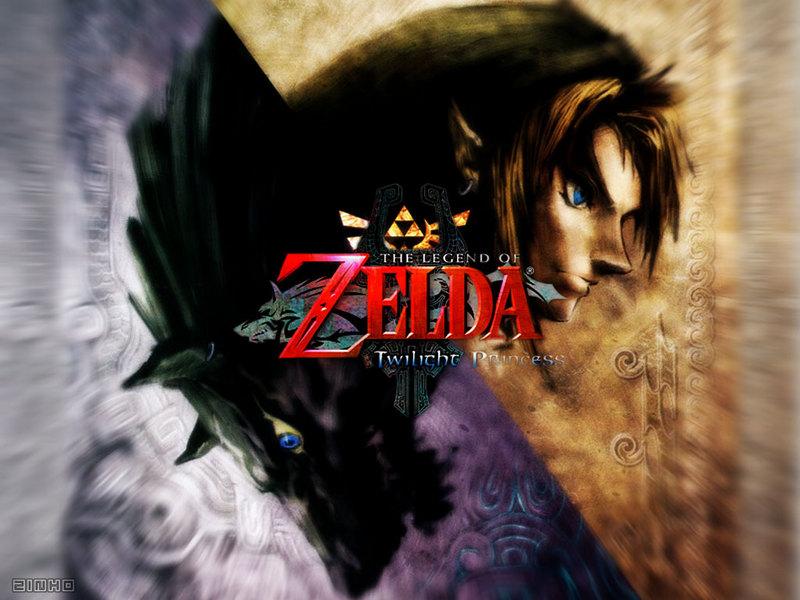 Legend Of Zelda Twilight Princess Review Nintendo Gamecube