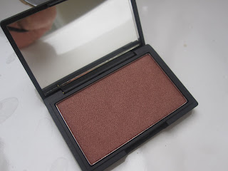 Sleek honour blush swatch 2012 collection blog