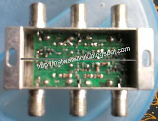 Gambar Switch TA-2MS22K