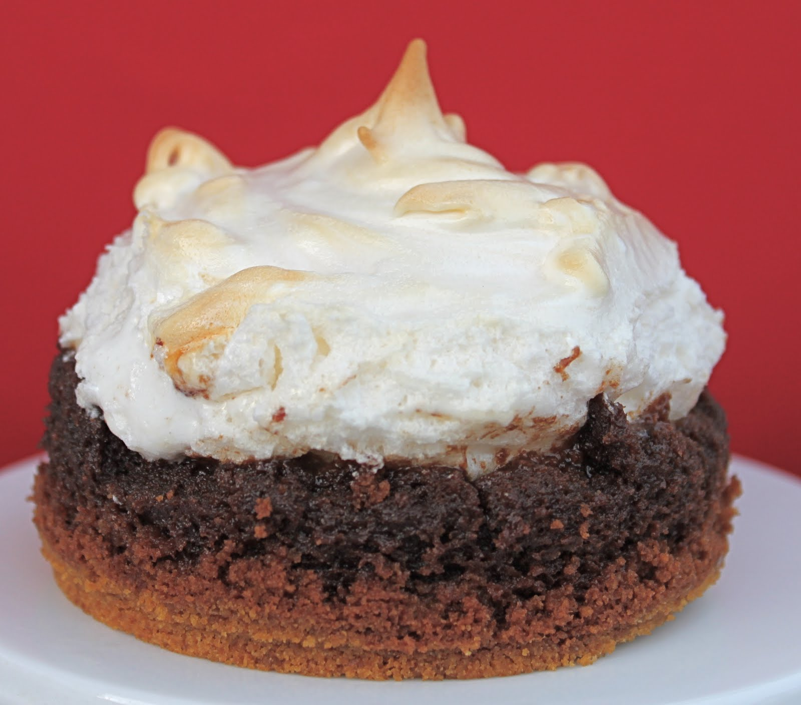 From Which Things Grow: Chew on This | S'more Pie