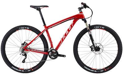 2013 Felt Nine 20 29er Bike