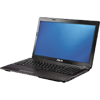 Asus K53E-BBR17 laptop