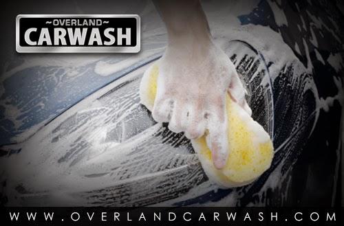 Carwash Specials