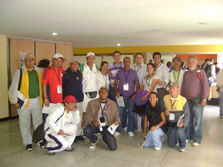 ENTRENADORES DE SANTANDER CURSO FIBA  AMERICAS 2009 BOGOTA - COLOMBIA