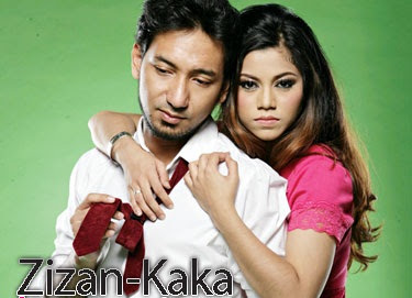 Download lagu Mp3 Zizan Feat. Kaka - Bawaku Pergi