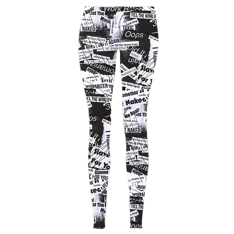 Britney_Spears_Lyrics_Leggings
