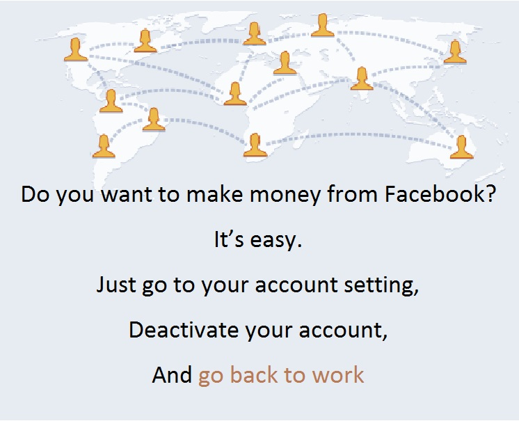 do you want to make money from interesting