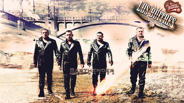 Los Buitres De Culiacan Sinaloa – En Vivo Pa' La Banda Night Show CD Album 2013
