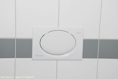 German toilet, Germany