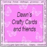 Dawn's Crafty Card Friends