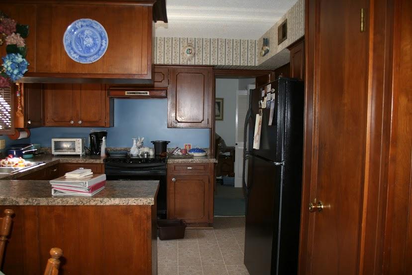 HBs New Dream Kitchen