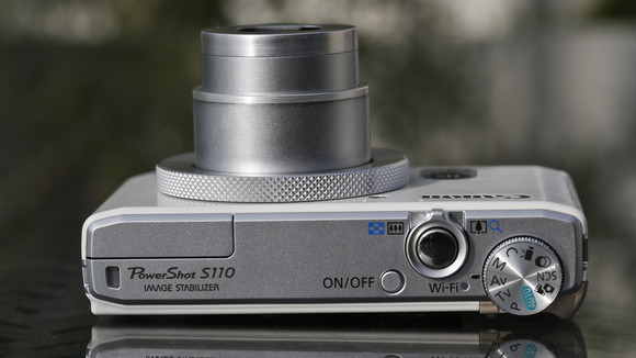 Canon PowerShot S110 (Pictures)