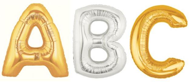 Balloon Letters6