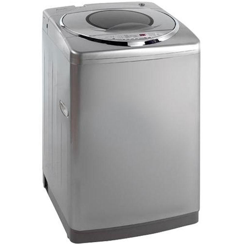 Avanti Small Portable Washing Machine, Steel Reviews