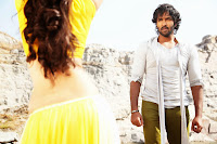 Latest Telugu movie Rowdy Hot Stills