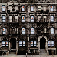 Led Zeppelin's Physical Graffiti