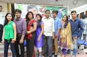 Gundello Guchi Guchi Champake Movie Press Meet-thumbnail-1