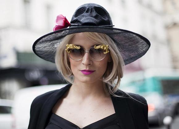 peinados+sombreros+accesorios